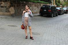 Dressing Like a Girl Boss - The Freelance Artist - Blonde Dusk