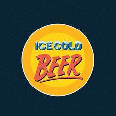 . Drink Beer, Burger King Logo
