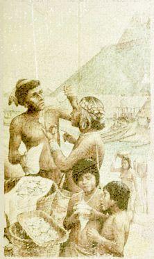 Cahokia Mounds | Explore | The 'Origins' of Cahokia Mounds