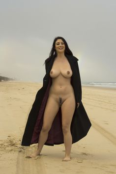 Nude dripping wet hot vagina