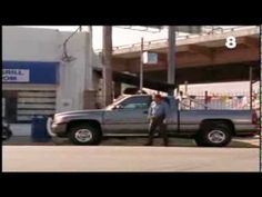 Walker Texas Ranger Justo Castigo - YouTube