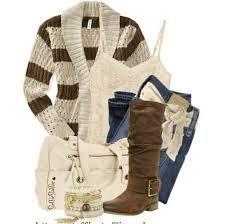 Resultado de imagen para outfits for las vegas in winter