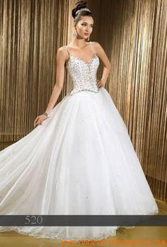 520  Vestido de Novia  Demetrios Bride