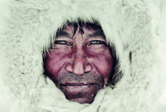 Nenets from Russia.