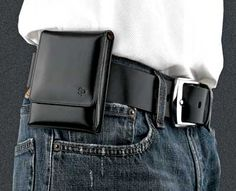 Unconventional Carry | American Handgunner | Sneaky Pete Holster | Click here: http://americanhandgunner.com/unconventional-carry/