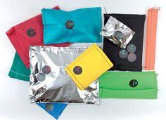 A Bag That Fits - 25 Cool T-shirt Packaging Design Examples, 25 Creative T-shirt Packaging Design Examples – Part 2 A Bag That Fits - 25 Cool T-shirt Packaging Design Examples. Shirt Packaging, Clothing Packaging, Fashion Packaging, Cool Packaging, Brand Packaging, Beirut, Vexx Art, Creativity Online, Design Creation