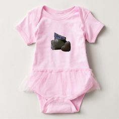 Rose And Candy Baby Bodysuit - graduation gifts giftideas idea party celebration