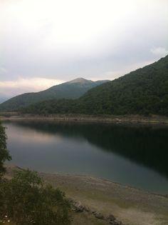 Lago d'elio