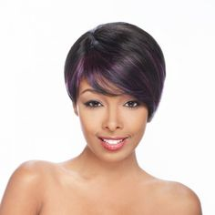 braided wigs for black women | Human hair short wig for black women by ...