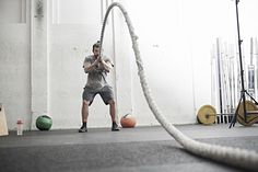 The 16 Best Workout Moves To Burn Fat