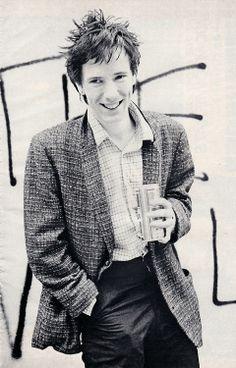 John Lydon, uncredited