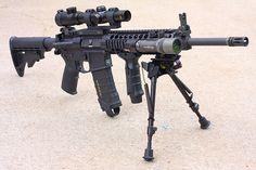 The Top 6 Survival Rifles and Why You Need One