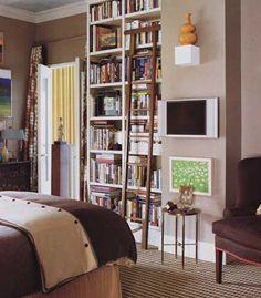 Patricia Gray Interior Design:  30 of the Best Bookshelves