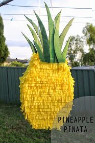 http://caterpillar-cute.blogspot.com.au/p/pineapple-pinata.html