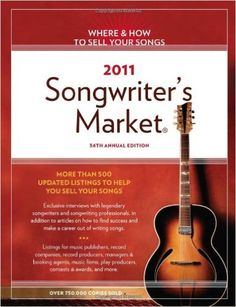 Buy Songwriter's Market 2011 Book Online at Low Prices in India | Songwriter's Market 2011 Reviews & Ratings - Amazon.in