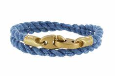 Journey Canvas Bracelet