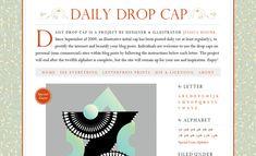 Web design inspiration from modern art history | Webdesigner Depot
