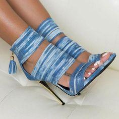 c2b9712c16e5e0 Gorgeous Heels, Beautiful Shoes, Sexy Heels, Shoe Closet, Shoe Boots,  Zapatos