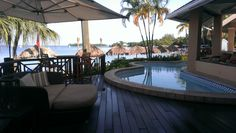 Sandals Negril -relax!