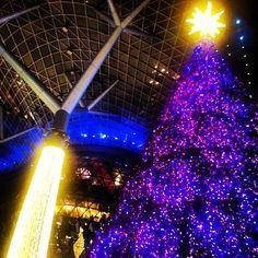 #christmas #tree #decoration #orchard #singapore