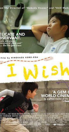 Directed by Hirokazu Koreeda.  With Kôki Maeda, Ohshirô Maeda, Hiroshi Abe, Masami Nagasawa. Twelve-year-old Koichi, who has been…