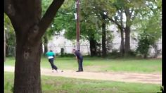 RAW Footage of South Carolina Officer Shooting Walter Scott In the Back: https://youtu.be/jF3fLA1Ob9Y
