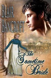 The Sometime Bride by Blair Bancroft