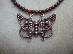 Butterfly | JewelryLessons.com