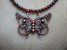 Butterfly | JewelryLessons.com