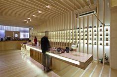 Tsai Tea Room