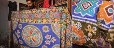 Batik Print   Khamir