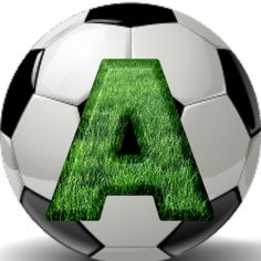 Alphabets by Monica Michielin: February 2019 Football Birthday Cake, Soccer Birthday Parties, Soccer Party, Sports Party, Soccer Cake, Soccer Theme, Grass Texture, Happy Fathers Day Pictures, Sofia The First Birthday Party
