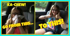 #ad #BH Want to know how we said goodbye to being sneezy? It was easy with FRAM Fresh Breeze Cabin Air Filters! http://www.thedoseofreality.com/2014/07/01/goodbye-sneezy-fram-air-filter/