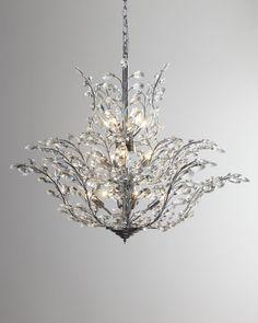 Crystal for Chandeliers - http://chandeliertop.com/crystal-for-chandeliers/