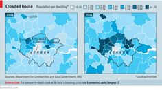 Scarce housing and stagnant productivity hobble Britain's economy. Are they linked?  http://econ.st/1CJzKk3