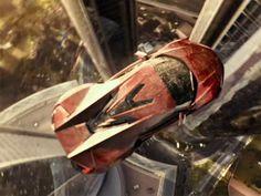 Lykan Hypersport, -  Furious 7 Trailer Sees Paul Walker, Jason Statham and Lykan Hypersport Flying Through The