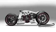 CONCEPT motorcycle usa - Buscar con Google