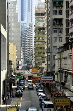 his is Hong Kong