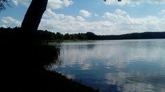 #Łąkorz #jezioro