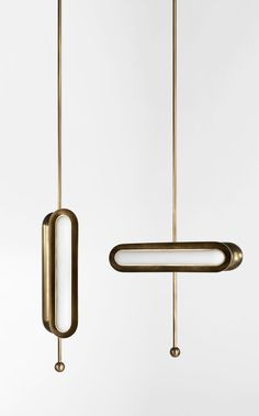 MILAN DESIGN WEEK PART III: Apparatus' new CIRCUIT lighting line. #mdw16