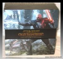 Star Wars: The Old Republic - Collector's Edition $120.99