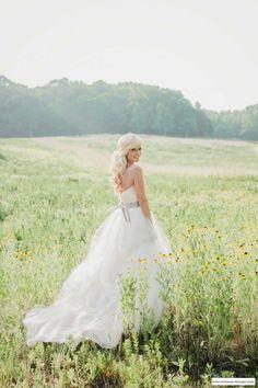 Emily Maynard's Suprise Wedding To Tyler Johnson - http://www.interiorhome-design.com/wedding-design-ideas/emily-maynards-suprise-wedding-to-tyler-johnson.html