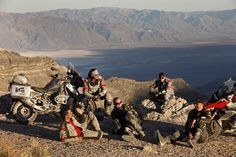 An adventure is better when shared with friends #r1200gs #oneworldonegs