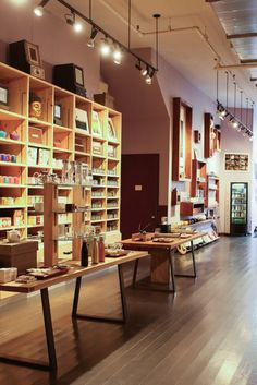 Harney & Sons Fine Teas in NYC | Thirsty For Tea