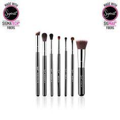 Best of Sigma Brush Set