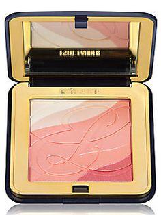 Shimmer $40 #esteelauder #blush