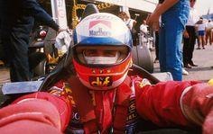 Manfred Winkelhock  1984