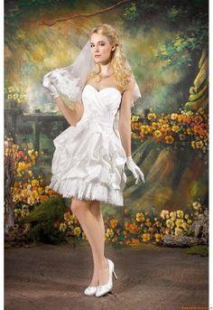 abiti da sposa Collector CL 144-01 2014