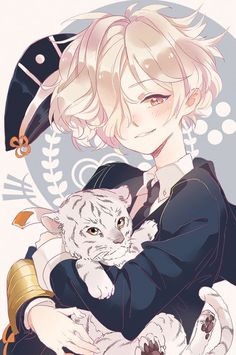 Shared by i-ii-i-i-iiii-iii. Find images and videos about anime, smile and manga on We Heart It - the app to get lost in what you love. Anime Chibi, Kawaii Anime, Arte Do Kawaii, Fanarts Anime, Kawaii Art, Manga Anime, Anime Art, Anime Boys, Cute Anime Guys