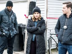 Atwater, Lindsay & Halstead - 3x16